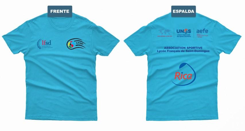 Logo Association Sportive
